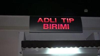 ozel harekat polisleri - Adana'da uyuşturucu operasyonu