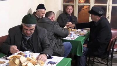Beypınar köyünde 'Diriliş' günü geleneğe dönüştü - KIRKLARELİ