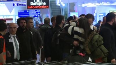 boksor - Avni Yıldırım: 'Haksız bir şekilde elimizden kemeri aldılar' - İSTANBUL