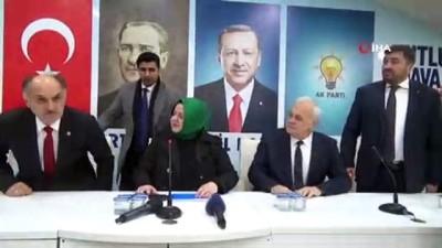 """Bakan Selçuk: """"Geleceğin güçlü Türkiye'sini inşa etmek hep beraber olacak"""""""