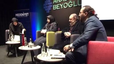 """medya kuruluslari -  Beyoğlu'nda """"Darbeler Tarihinin Post Modern Sayfası"""" paneli"""