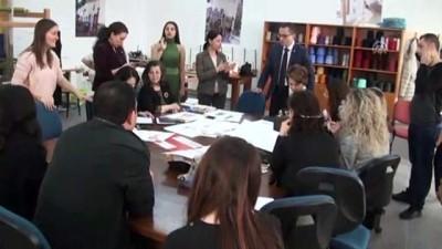 Beypazarlı öğrenciler Romanya yolcusu - ANKARA