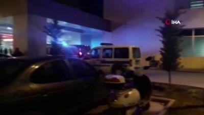 Burdur'da facebook paylaşımlı intihar