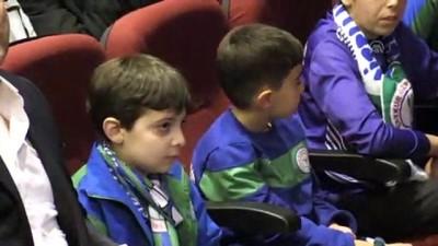 ucak bileti - Chahechouhe, Fenerbahçe karşısında oynayabilecek durumda - RİZE