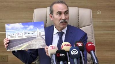 hayat agaci - CÜ Rektörü Yılmaz: 'Bu haberlerle FETÖ'nün propagandasını yapıyorlar' - SİVAS