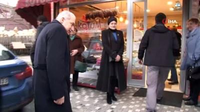 Mevlüt Uysal: 'Büyükçekmece'nin 3 mahallesine Osmanlı Köyü modeli'
