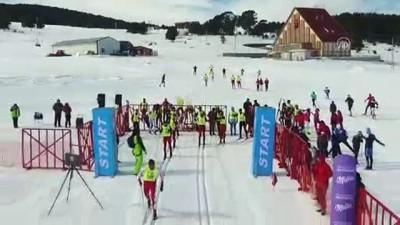 'Yalnızçam'da kayak için yapılabilecek her şey var' (2) - ARDAHAN