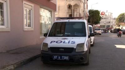 Azerbaycan uyruklu genç evinde ölü bulundu