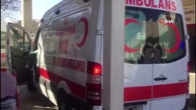 bolat -  Bursa Valisi Yakup Canbolat: '6 vatandaş yaralı olarak çıkarıldı'