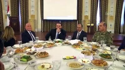 bolat - Hariri'den yeni hükümeti eleştirenlere tepki (2) - BEYRUT