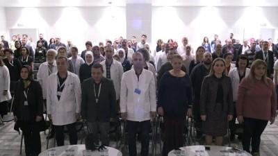 Mersin Şehir Hastanesinin açılışının 2. yılı