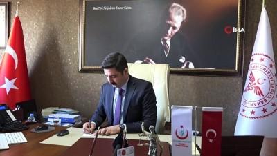 """Tunceli'de """"Gebe okulu"""" ile normal doğum yüzde 84,5'e yükseldi"""