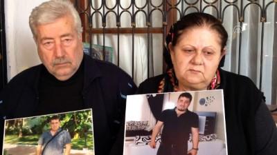 piyanist - Adana'da hastanın mide ameliyatında ölmesine ilişkin dava