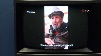 - Ara Güler Belgeselinin Prömiyeri İran'da Yapıldı