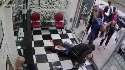 tahrik indirimi -  Beykoz'da bıçaklı dehşet davasında karar