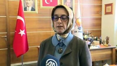 Erdoğan'dan 'iki adaydan biri kadın olacak' talimatı (1) - ANKARA