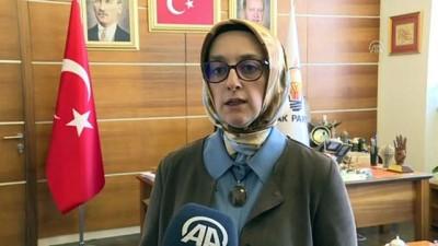 Erdoğan'dan 'iki adaydan biri kadın olacak' talimatı (2) - ANKARA