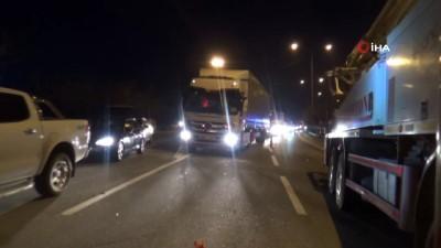 Giresun'da zincirleme kaza: 6 yaralı