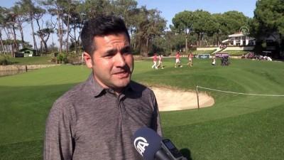 amator - Golf: 17. Golf Mad Pro-Am Turnuvası - ANTALYA
