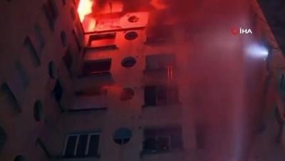 - Paris'te bina yangını dehşeti: 8 ölü, 30 yaralı - 8 katlı bir apartmanı ateşe verdi - 1 kişi gözaltına alındı