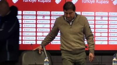 Her Açıdan - Trabzonspor-Ümraniyespor maçının ardından - TRABZON