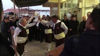 Keşan Haberleri: Edirnede 66 kaçak göçmen yakalandı, 4 organizatör tutuklandı 61