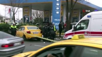 Trafikte 'yarış' kazasında ölen kızın cenazesi adli tıptan alındı