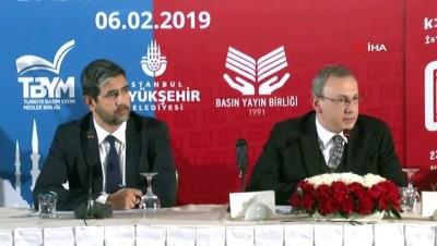 bilim tarihi -  200 yabancı yayınevi Türkiye'ye geliyor