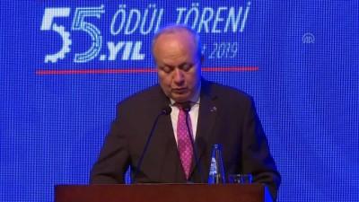 ASO Başkanı Özdebir: 'Artık ülkelerin en büyük silahı üretimdir' - ANKARA