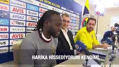 Fenerbahçe'den 'Bizim Takımın Yenileri' paylaşımı