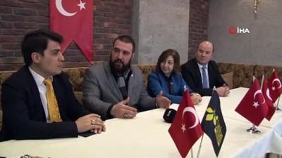 """Abdülhamid Kayıhan Osmanoğlu: """"Nilhan Osmanoğlu'nun her dediğine ailecek katılıyoruz"""""""