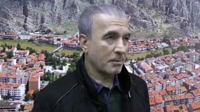 """sosyoloji - Bostancı: 'Her yerde Cumhur İttifakı'nın adaylarının başarılı olmasını bekliyoruz"""" - AMASYA"""