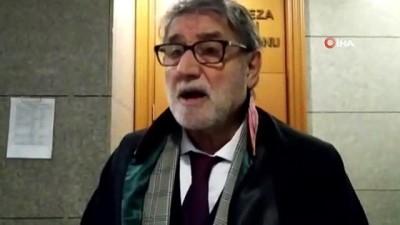 Duruşmada avukatlar ile hakim tartıştı