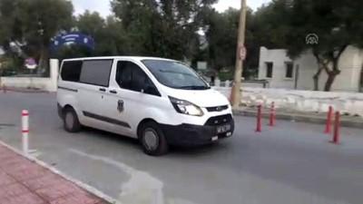 Muğla'da iş adamını öldüren sanığa 20 yıl hapis cezası