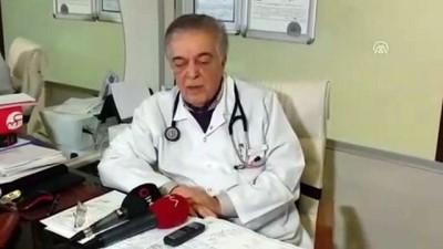 akciger kanseri - Oyuncu Yalçın Menteş hayatını kaybetti - Hastane açıklaması - İSTANBUL