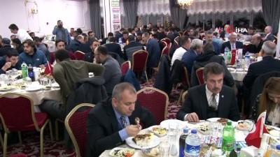 medya kuruluslari -  Yeni Marmara gazetesi 7 yaşında