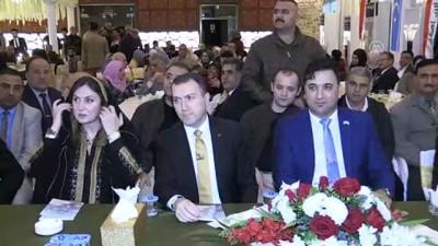 Irak'ta 'Kerkük Günü' etkinliği - BAĞDAT
