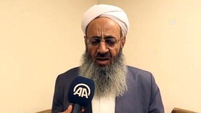 din adami - 'Çabahar Limanı Sistan-Beluçistan'daki mahrumiyetin azalmasına katkı sağlayacak' - ÇABAHAR