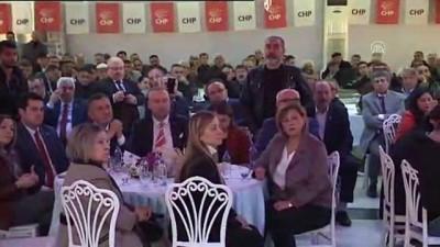 Kılıçdaroğlu: '17 yıldır ne oldu da bu millet soğan kuyruğuna mahkum oldu' - UŞAK