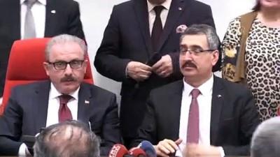 sosyoloji - Şentop, Trakya Tohum AŞ kuruluş törenine katıldı - TEKİRDAĞ