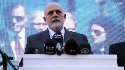 TBMM Başkanvekili Bilgiç: 'Mutlak suretle milletimizin birliğine sahip çıkmamız gerekiyor' - ISPARTA