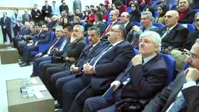 'Türkiye'nin üniversite mezunu rakamında istihdam gerçekleştiren başka ülke yok' - SAMSUN