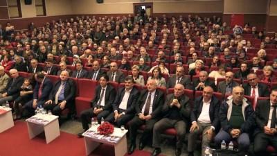 'Önümüzdeki seçimler bu hesabı sorabilmenin en kritik durağıdır' - ARTVİN