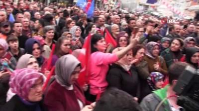 """- Adalet Bakanı Abdülhamit Gül: """"Millet İttifakı FETÖ'nün şişirdiği balondur"""""""