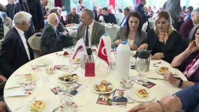 Kılıçdaroğlu: 'Vatandaşın oyunu çantada keklik görüyorlar' - İSTANBUL