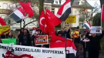 - Mısır'daki İdamlar Almanya'da Protesto Edildi