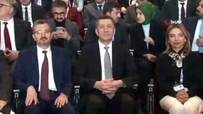 Türkiye 2023 Eğitim Zirvesi başladı
