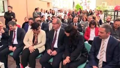 Türkiye'nin ilk çocuk obezite merkezi açıldı - İZMİR
