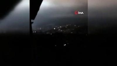 - Venezuela'da Elektrik Trafosu Patladı