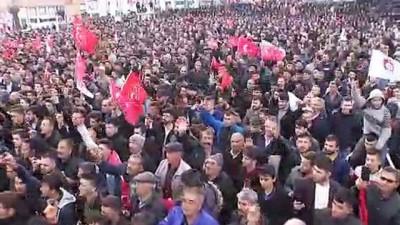 Bahçeli: 'Cumhur İttifakı, Türkiye'dir. İstikbalimizin güvenidir, istiklalimizin güvencesidir' - YOZGAT
